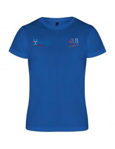 Camiseta Energy España Azul