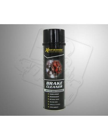 Xeramic bote Spray limpia frenos 500 ml.